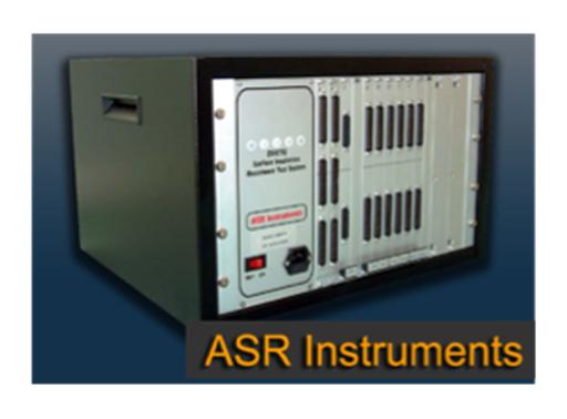 ASR SIRTS 離子遷移